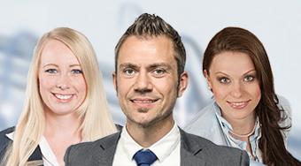 Internet Sales Team