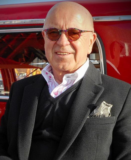 Horst Gassmann