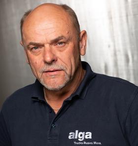 Dieter Klintworth