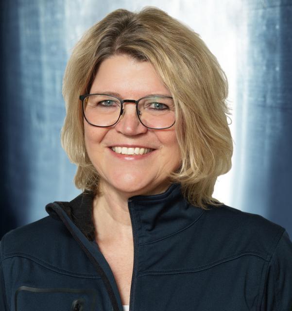 Anja Gengerke