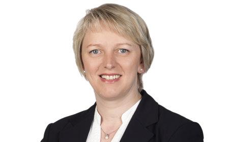 Frisur evelin könig Evelin König